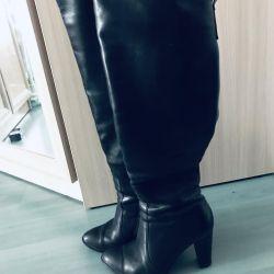 Παπούτσια με τακούνια 8εκ