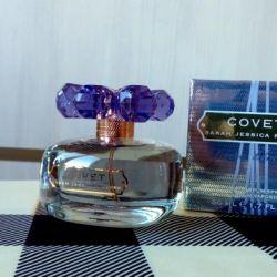 Sarah Jessica Parker Covet Pure Bloom, edp 50 ml