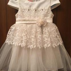 Brand dress + 🎁 p116