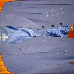 Vânzarea unui costum
