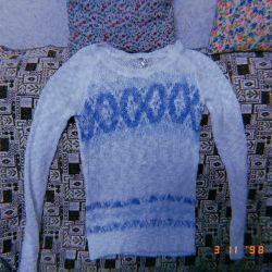 Warm soft cardigan ?