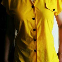 Μπλούζα (μπλούζα) 52