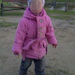 Kiko ceket 2-3.5 yıl, 98 cm