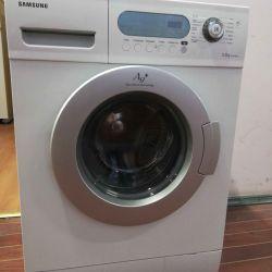 Çamaşır makinesi SAMSUNG BU