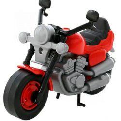 Новий гоночний мотоцикл Поліссі