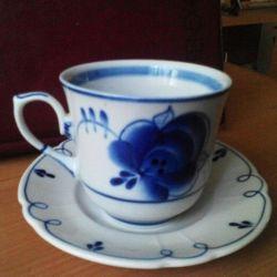 Cup, mug