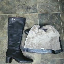 Winter boots Westfalica 40 r