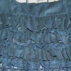 Skirt mini, new