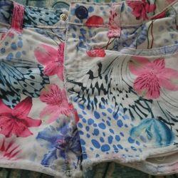 Shorts armani p. 2