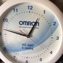 Wall clock D 60 cm