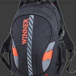 Backpack Winner 364-1