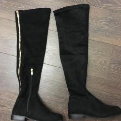 Boots ?