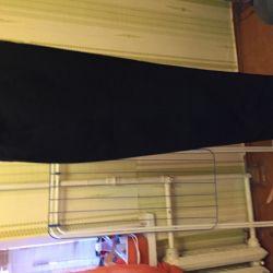 Erkek siyah pantolon OLVINA