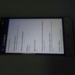 Phone BQ 5060