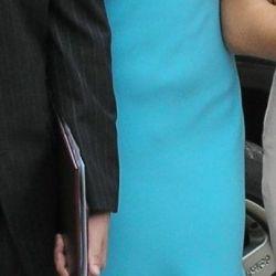Elegant dress with size 44