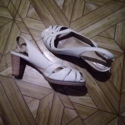 Sandals 36