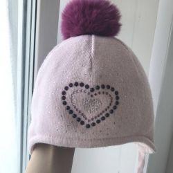 Hat warm 48-50