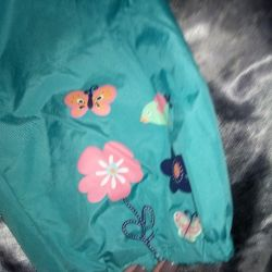 Children's raincoat pants r. 96-104
