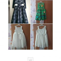 Dresses for hire, rental, Christmas costumes