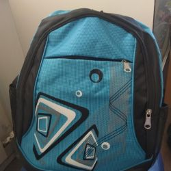 Backpack.new