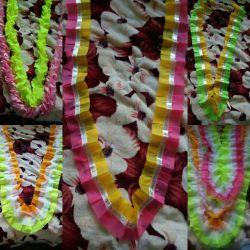 Panglici pentru procesiunea de nuntă