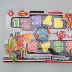 Transformers figures