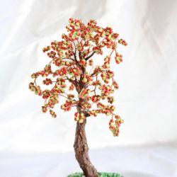 Bead Tree