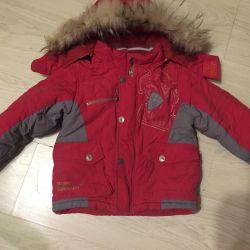 Kiko winter suit