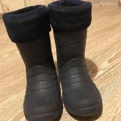 Rubber boots lemigo