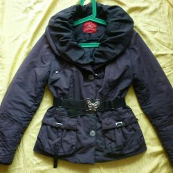 Jacket cu curea