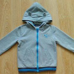 Children's sweater, height 98cm