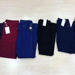 Large selection of jegens sizes 40-60
