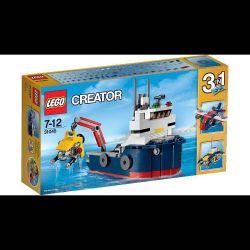 Лего 31045