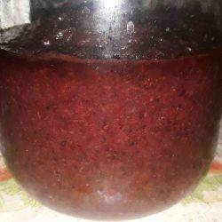 Roșu de coacăze