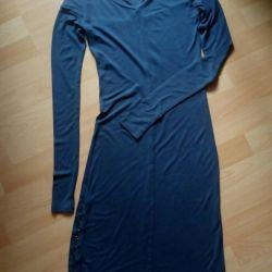 Dress with lacing Rosella Spera.