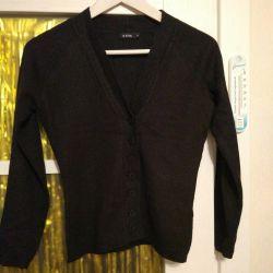Cardigan, jacket for women 44-46 size