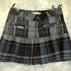 Galliano skirt