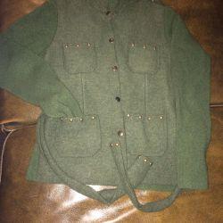 Kazak ceket