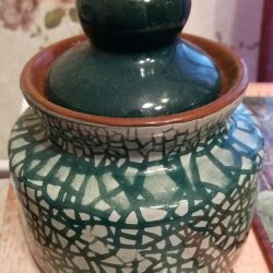 Ceramic tank