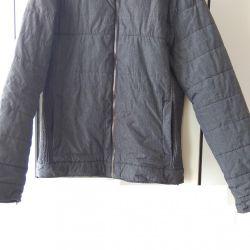 Jachetă demi-sezon pe sintepon