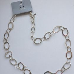 Chain Necklace New