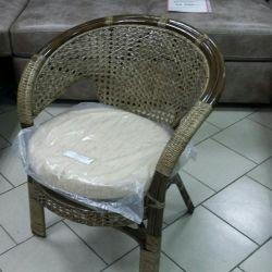 Καρέκλα μπαστούνι Pelangi