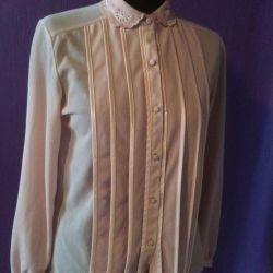 Women's blouse size 46-48