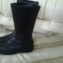 Winter boots 41 size