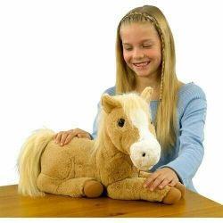 Interactive Horse - Pone animagic