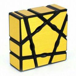 Rubik Küpü YJ MoYu Disket Hayalet Küp