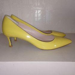 Ayakkabı Miu Miu, İtalya, s 39-39,5, orijinal