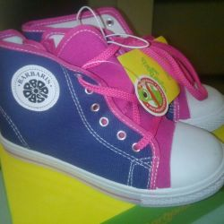 New sneakers r. 32