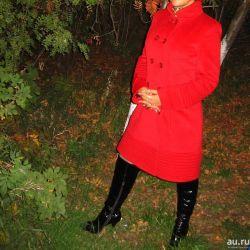 Yumuşak, ipeksi kaşmirden lüks bir ceket.