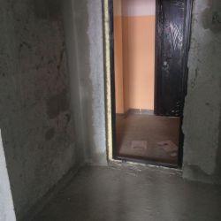 Квартира, свободная планировка, 34 м²